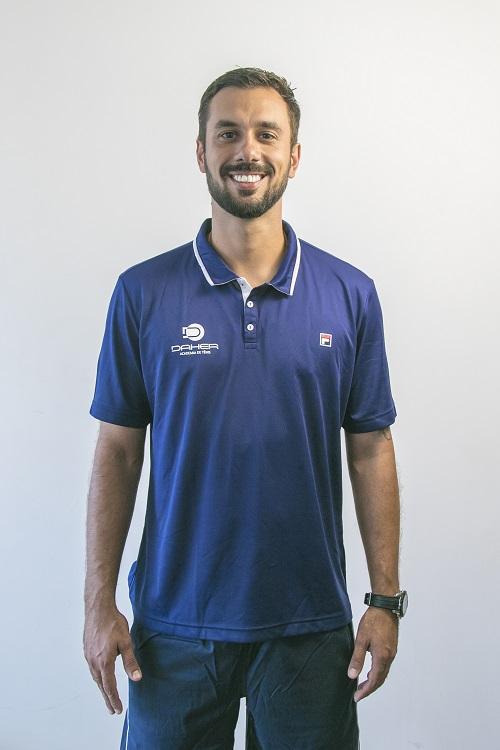 Lucas Carvalho Zaratin